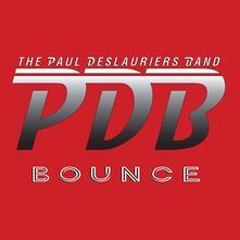 Bounce - CD Audio di Paul Deslauriers