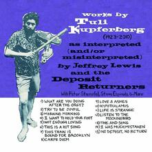 Works by Tuli Kupferberg 1923-2010 - CD Audio di Jeffrey Lewis