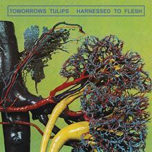 Harnessed to Flesh - CD Audio di Tomorrow Tulips