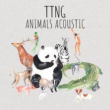 Animals Acoustic - CD Audio di This Town Needs Guns