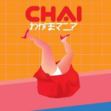Wagama-Mania - CD Audio di Chai