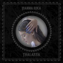 Thalassa - CD Audio di Ioanna Gika