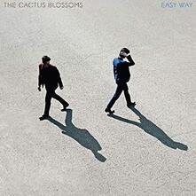 Easy Way - CD Audio di Cactus Blossoms