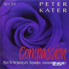 Compassion - CD Audio di Peter Kater