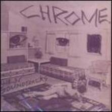 Alien Soundtracks - CD Audio di Chrome