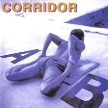 Average Welsh Band - CD Audio di Corridor