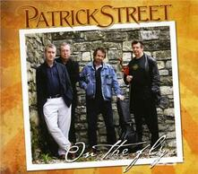 On Fly - CD Audio di Patrick Street