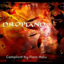Dropland - CD Audio