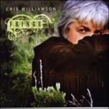 Fringe - CD Audio di Cris Williamson