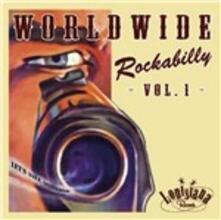Worldwide Rockabilly vol.1 - CD Audio