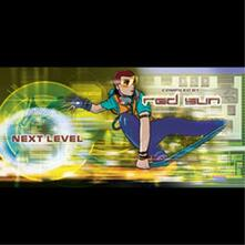 Next Level - CD Audio