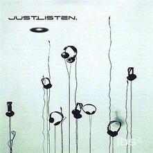 Just Listen - CD Audio
