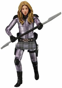Action Figure Kick Ass 2 Series 2 Hit Girl Unmasked - 2