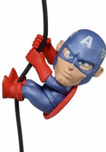 Giocattolo Capitan America. Scaler CID