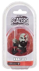 Scalers: God Of War 4. Kratos - 2