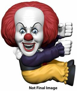 It Pennywise 1990 Miniseries Scalers