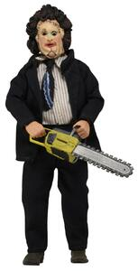 Action Figure Neca Texas Chainsaw Massacre 8 Inch Clothed Figura- Leatherface - 3