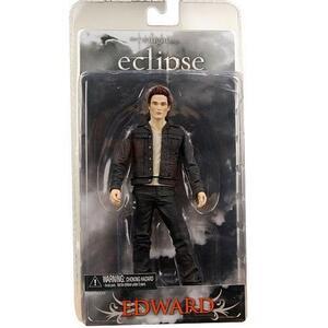 Neca 22183 Twilight Action Eclipse Edward Figura - 2