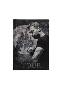 Divergent. Four Training-unisex. O/s. Journal. Accessories. Multi-coloured -
