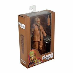 Action Figure Dr, Zaius Planet Of The Apes Series 1 Neca 7 Inch Figure