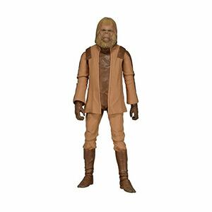 Action Figure Dr, Zaius Planet Of The Apes Series 1 Neca 7 Inch Figure - 7