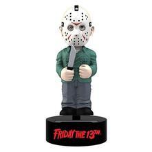 Friday The 13Th. Jason Body Knocker