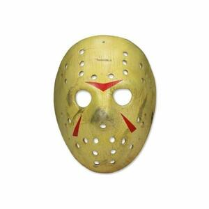 Friday 13Th Jason Pt 3 Mask Replica