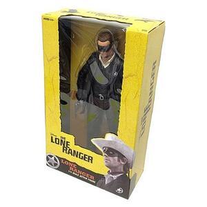 Neca. Figurine Lone Ranger 45cm. 0634482475317