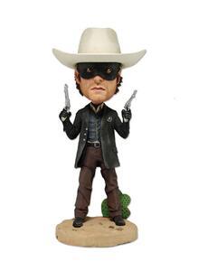 Neca Lone Ranger Lone Ranger Hk Headknocker