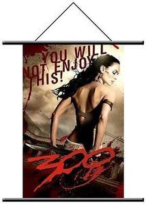 300 Wallscroll Queen Gorgo