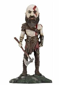 Head Knocker: God Of War 4. Kratos