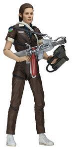 Neca. Figurine Aliens Serie 6 Isolation. Ripley Jumpsuit 18cm. 0634482513699