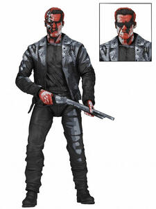 Terminator. Video Game Appearance T-800