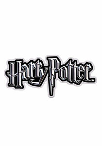 Idee regalo Magneti Harry Potter. Logo CID