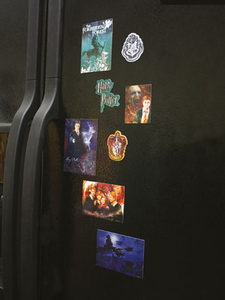 Idee regalo Magneti Harry Potter. Ordine della Fenice (Order of the Phoenix) CID