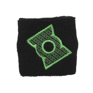 Idee regalo Bracciale Green Lantern. Green Lantern Pattern Logo (Lanterna Verde) CID