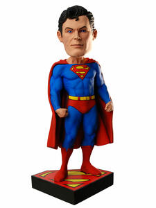 Superman. Superman Head Knocker