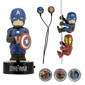 Captain America. Civil War Gift Set