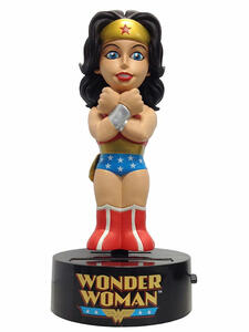 Wonder Woman. Classic Wonder Woman Body Knocker