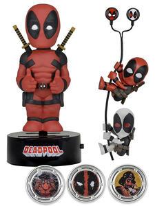 Deadpool. Limited Edition Deadpool Gift Set