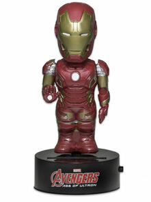 Avengers. Iron Man Body Knocker