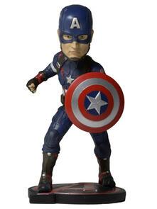 Avengers. Captain America Head Knocker