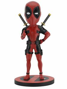 Head Knocker. Deadpool Deadpool - 2