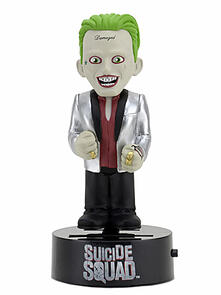 Suicide Squad. Joker Body Knocker