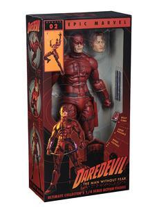 Marvel Classics: Daredevil. 1:4 Scale Figure