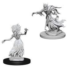D&D Nolzur Mum Wraith & Specter