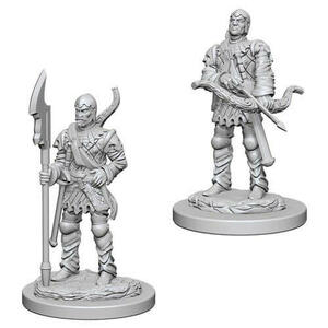 Pathfinder Dcum Town Guards