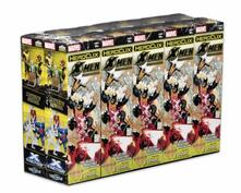 Mhc X-Men Xavier School Booster Brick