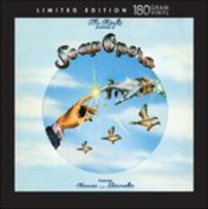 Soap Opera - Vinile LP di Kinks