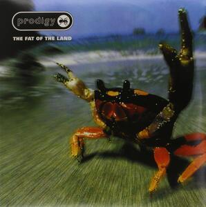 Fat of the Land - Vinile LP di Prodigy